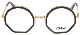 Óculos Receituário Chloé Tilda 2143 210