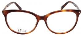Óculos Receituário Dior CD 3284 05L