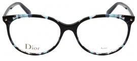 Óculos Receituário Dior CD 3284 LBT