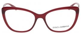 Óculos Receituário Dolce & Gabbana Essential 5039 1551