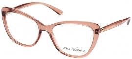 583ecb73a58c5 Óculos Receituário Dolce   Gabbana Essential 5039 3148