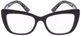 Óculos Receituário Dolce & Gabbana Printed 3308 3203