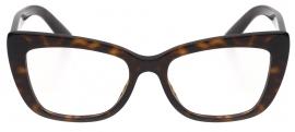 Óculos Receituário Dolce & Gabbana Printed 3308 502