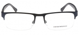 Óculos Receituário Emporio Armani 1072 3001