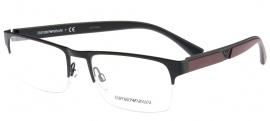 d56f842f8b467 Óculos Receituário Emporio Armani 1072 3001