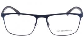Óculos Receituário Emporio Armani 1079 3092