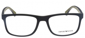 Óculos Receituário Emporio Armani 3147 5042