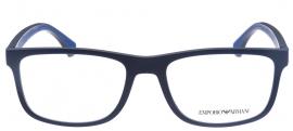 Óculos Receituário Emporio Armani 3147 5754