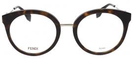 Óculos Receituário Fendi Is Fendi 0303 086