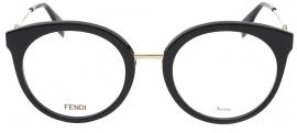 Óculos Receituário Fendi Is Fendi 0303 807