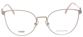 Óculos Receituário Fendi Is Fendi 0308 35J