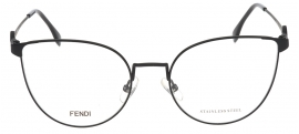 Óculos Receituário Fendi Is Fendi 0308 807