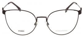 Óculos Receituário Fendi Is Fendi 0308 LHF