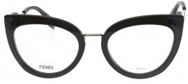 Óculos Receituário Fendi Tropical Shine 0334 807