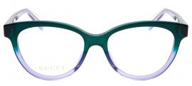 Óculos Receituário Gucci 0373O 004