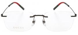 Óculos Receituário Gucci 0399O 001