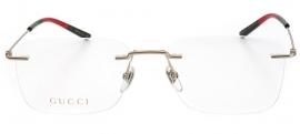 Óculos Receituário Gucci 0399O 004