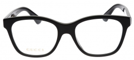Óculos Receituário Gucci 0420O 001