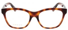 Óculos Receituário Gucci 0420O 002