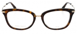 Óculos Receituário Jimmy Choo 218 086