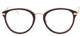 Óculos Receituário Jimmy Choo 220/F LHF