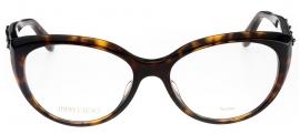 Óculos Receituário Jimmy Choo 233/F 086