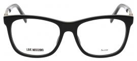 Óculos Receituário Love Moschino 520 807