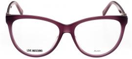 Óculos Receituário Love Moschino 521 0T7
