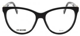 Óculos Receituário Love Moschino 521 807