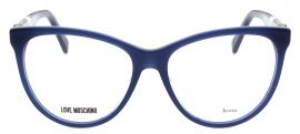 Óculos Receituário Love Moschino 521 PJP