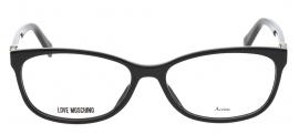 Óculos Receituário Love Moschino 522 807