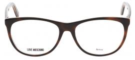 Óculos Receituário Love Moschino 524 05L