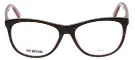 Óculos Receituário Love Moschino 524 0PA