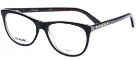 d7b4396bd56d0 Óculos de Grau Cor da armação preto.png Estilo do Óculos Oval ...