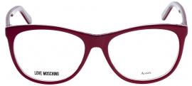 Óculos Receituário Love Moschino 524 C9A