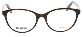 Óculos Receituário Love Moschino 525 05L