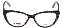 Óculos Receituário Love Moschino 539 7RM