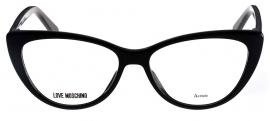 Óculos Receituário Love Moschino 539 807