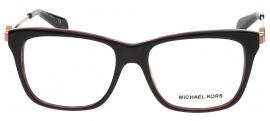 Óculos Receituário Michael Kors Abela IV 8022 3132