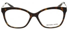 Óculos Receituário Michael Kors Anguilla 4057 3006