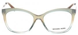 Óculos Receituário Michael Kors Anguilla 4057 3505