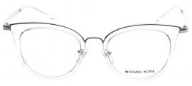 Óculos Receituário Michael Kors Aruba 3026 3050