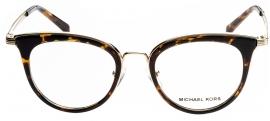 Óculos Receituário Michael Kors Aruba 3026 3333