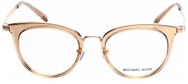 Óculos Receituário Michael Kors Aruba 3026 3501