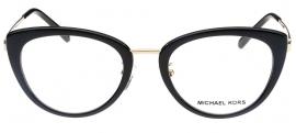 Óculos Receituário Michael Kors Brickell 4063 3332