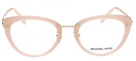 Óculos Receituário Michael Kors Brickell 4063 3678