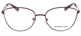 Óculos Receituário Michael Kors Buena Vista 3030 1214