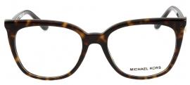 Óculos Receituário Michael Kors Cannes 4062 3006