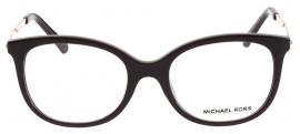 Óculos Receituário Michael Kors Oslo 4061U 3344