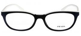 Óculos Receituário Prada 13VV YC4-1O1